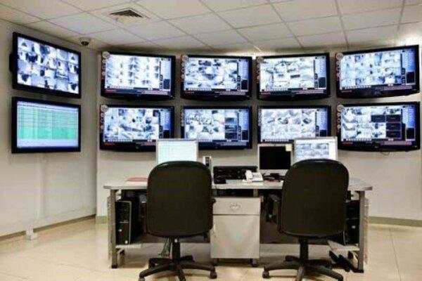 طراحی سامانه ای برای مانیتورینگ سیستم های صنعتی