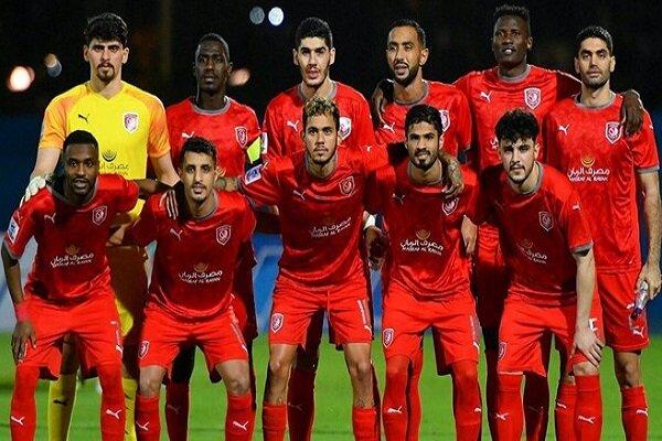 علی کریمی مقابل تیم سابق