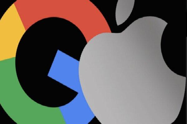 ناتوانی نمایندگان اپل و گوگل در قانع کردن سناتورهای آمریکایی