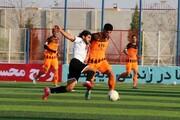 حاج محمود بالاخره انتقام استقلال را گرفت!