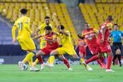 شرایط برگزاری رقابتها، لیگ قهرمانان آسیا را بیکیفیت کرده است