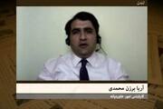 استاد حاشیهدار دانشگاه تهران: جاسوس نیستم سرباز ولایتم/ پشیمانم