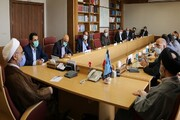 لزوم تسریع اصلاح قانون دیوان عدالت اداری در مجلس شورای اسلامی