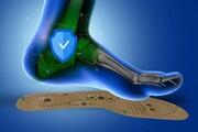 ساخت کفی کفش نانویی برای جلوگیری از رشد قارچ و عوامل بیماری زا