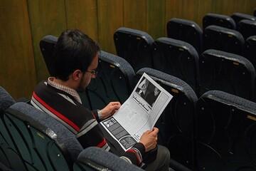 برخی نشریات دانشجویی بدون هدف تاسیس میشوند