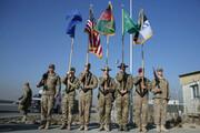 آغاز خروج نظامیان ناتو و آمریکا از افغانستان