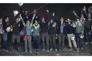 بررسی توانایی انطباق انسان با ۴۰ روز زندگی در غار