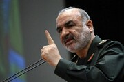 ایران به هر اقدام شرورانه اسرائیل واکنشی قویتر نشان خواهد داد