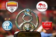 چالشهای پیش روی تیمهای ایرانی در لیگ قهرمانان