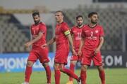 ۳ ستاره پرسپولیس در آستانه محرومیت از لیگ قهرمانان