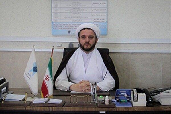 ارسال ۱۲۰ اثر از دانشگاه آزاد اسلامی البرز به جشنواره سراسری قلم