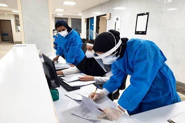 مرکز سفیر سلامت واحد سمنان به کمک بیماران کرونایی شتافت