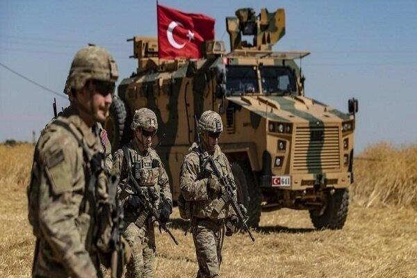 ادامه عملیات ترکیه در استان دهوک و تسلط بر چند روستا