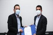 چرا دستیار علی کریمی از فدراسیون فوتبال استعفا داد؟