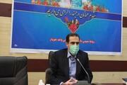 سرپرست جدید دانشگاه آزاد اسلامی جویبار معرفی شد