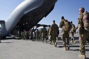 آغاز رسمی خروج آمریکا و ناتو از افغانستان