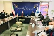 معرفی تیمهای برتر رویداد فناورانه ورزش و تندرستی دانشگاه آزاد اسلامی