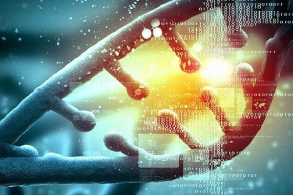 ابداع روش جدید دستکاری ژنتیک