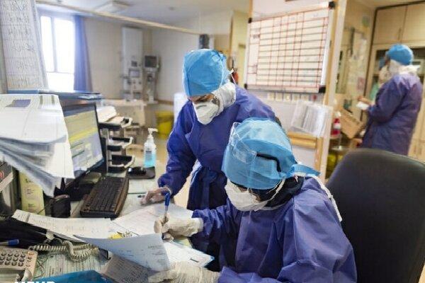 شناسایی ۱۸۱۳۳ بیمار جدید کرونایی/ ۳۰۷ نفر دیگر فوت شدند