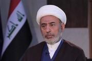 درگذشت چهره سرشناس جریان حکمت ملی عراق بر اثر کرونا