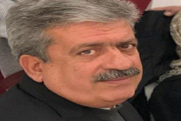 شهادت دومین مدافع سلامت سازمان پسماند در پی ابتلا به کرونا
