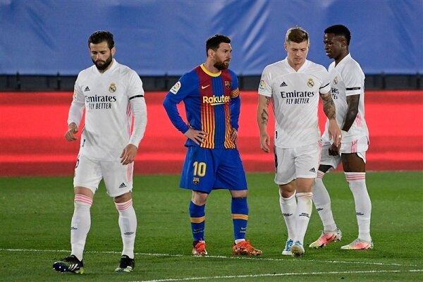 سه تیم، چهار هفته، یک قهرمان