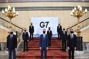 حمایت وزرای خارجه«جی ۷» از ادامه گفت و گوهای وین/ ابراز نگرانی از توان موشکی ایران
