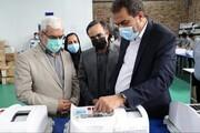 بیش از ۳۳ هزار صندوق الکترونیک در انتخابات استفاده میشود