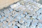 کشف نزدیک به ۱۲ تن از انواع مواد مخدر در شهرستان شهریار
