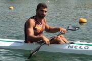 اولین المپیکی قایقرانی ایران در توکیو مشخص شد