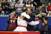 هروی: تیم ملی کاراته برای شخص خاصی نیست