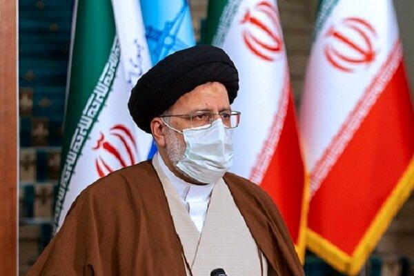 دعوت از آیت الله رئیسی برای حضور در انتخابات ریاست جمهوری