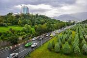 ضرورت تغییر الگوی آبیاری فضای سبز تهران در روزهای گرم سال