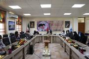 کتابخانه واحد بندرعباس به نام شهید «خلیل تختی نژاد» مزین شد