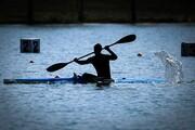درخواست جالب قایقرانی ایران از فدراسیون جهانی برای افزایش سهمیه المپیک