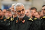 اکثر شکست های داعش به دلیل خلاقیت سردار سلیمانی بود