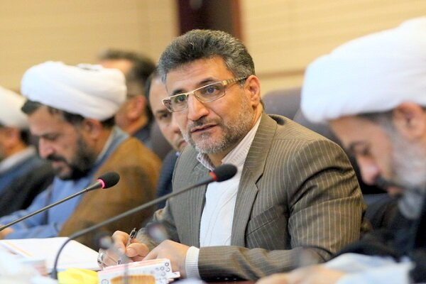 نماینده رئیس دانشگاه در هیات نظارت بر تشکلهای اسلامی استان سمنان منصوب شد