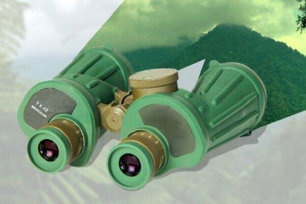 بهبود عملکرد دوربین دو چشمی با یک دستاورد بومی