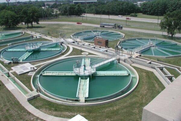 تولید فیلتر تصفیه آب آنتیباکتریال بدون نیاز به اشعه فرابنفش