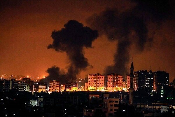 هلاکت یک نظامی صهیونیست/ ۴۳ شهید و ۲۹۶ زخمی در غزه