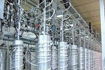 سطح غنیسازی اورانیوم در تأسیسات نطنز به ۶۳ درصد رسید