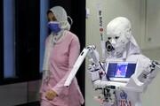 دستیاران پزشکی انسانند نه ربات