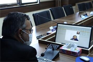 نظارت تصویری در آزمونهای مجازی دانشگاههای علوم پزشکی کلید خورد