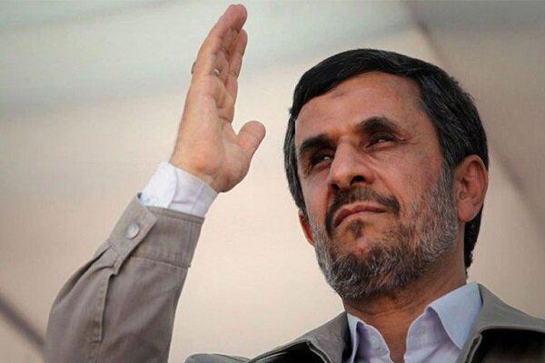 احمدی نژاد و جابجایی «مرزهای تناقضات»