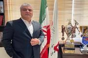 اسکندری: تحقق مسوولیتهای اجتماعی مکمل توسعه ورزش قهرمانی است
