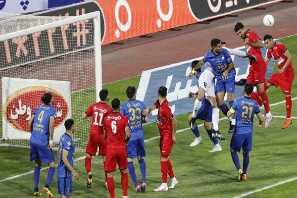 نه برتر، نه حرفهای؛ ویترین زشت فوتبال ایران