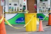 پایتخت آمریکا بدون بنزین ماند/ تعطیلی ۸۷ درصد پمپ بنزینها