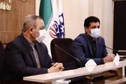 همکاری دانشگاه آزاد اسلامی تبریز و صدا و سیمای مرکز آذربایجان شرقی