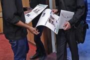 هیچکس نشریات دانشجویی را نمیخواند