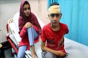 کشتار فلسطینیان توسط اسراییل، نمونهای از توسل به خشونت مفرط است